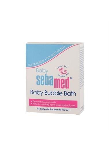 Sebamed Sebamed Baby Bubble Bath Bebek Banyo Köpügü 200 Ml Renkli